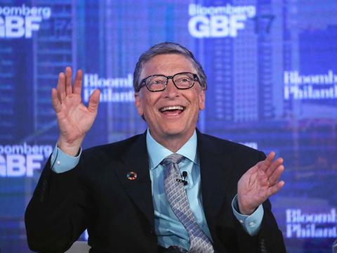 ビル・ゲイツも愛読『孫子兵法』はビジネス戦略の教科書
