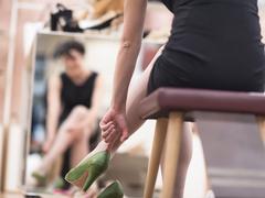 座り方や靴選びで「長く働けるからだ」は作れる
