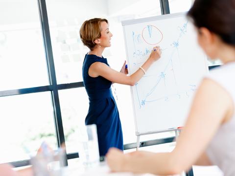 欲しい結果を導くスキル。ビジネスで勝ち抜くための「伝え方」とは