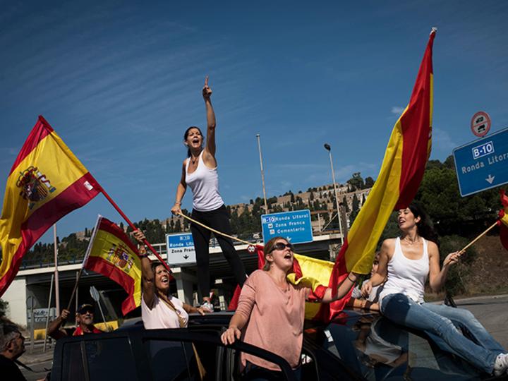 カタルーニャはなぜ独立をしたいのか? [The New York Times]