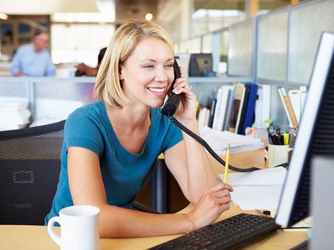 仕事の生産性を上げるのは、メールよりもやっぱり「電話」