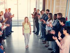 まもなく到来する「40歳社長」時代にむけて。次世代リーダーの創り方
