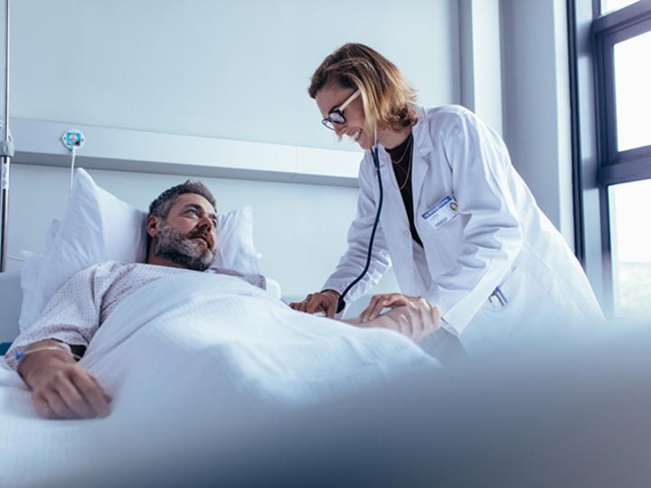 うつ、癌、HIV......自分の病気を周りの人にうまく伝える方法 [The New York Times]