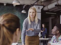 ビジネスリーダーに必要な4つの資質とは
