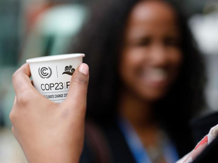ドイツのボンで開催中。温暖化対策会議COP23の焦点 [The New York Times]