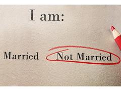 もはや特権階級の証。低所得者は結婚できないというリアル [The New York Times]