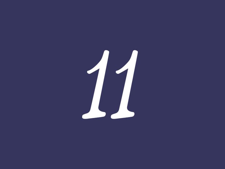 haruの恋占い 2018年の物語。11月生まれのあなたは「屈強な精神」を発揮できる一年に!
