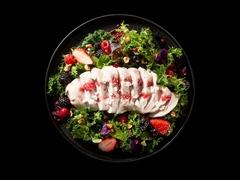 日本の食文化の記憶。2017年「今年の一皿」発表!