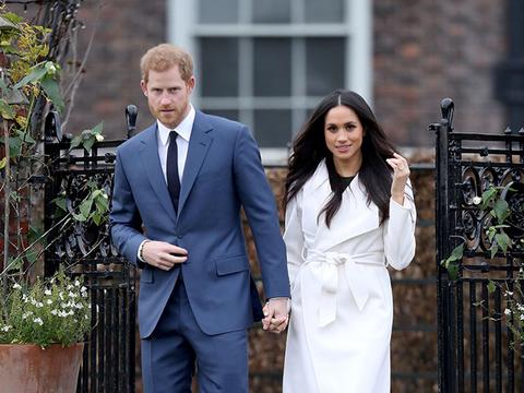 ハリー王子婚約で英国の人種問題は変わるのか? [The New York Times]