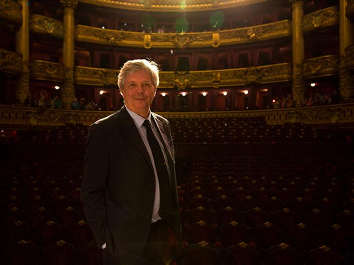 パリ・オペラ座総裁ステファン・リスナー氏に訊く「世界最高峰のチームづくり」