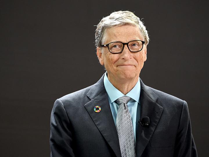 ビル・ゲイツの2017年おすすめ5冊を読んで、彼に一歩近づく