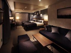横浜にできた「家具が買えるホテル」。思い出をモノとして持ち帰る