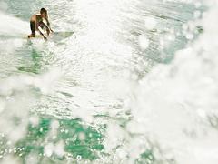 いい波がきたらサーフィンに行こう! パタゴニアのフレキシブルな働き方