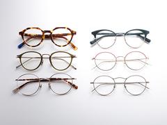 日本発ブランドを選ぶのが正解。知性とおしゃれ感を演出するアイウェア選び