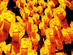 古代中国から伝わるパワフルな開運法「奇門遁甲」でツキを呼ぶ