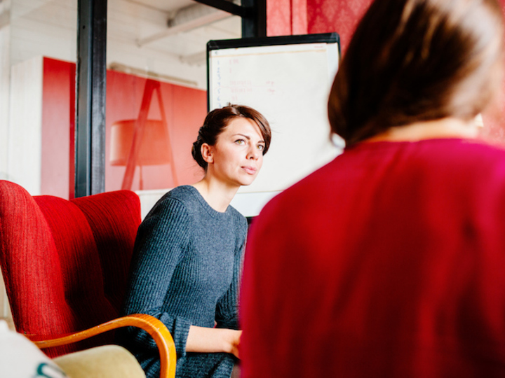 キャリア好転につながる「自信のある話し方」のコツ