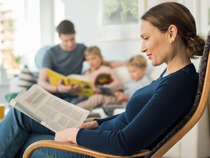仕事と子育てをどう両立? 働き方先進国デンマーク #1