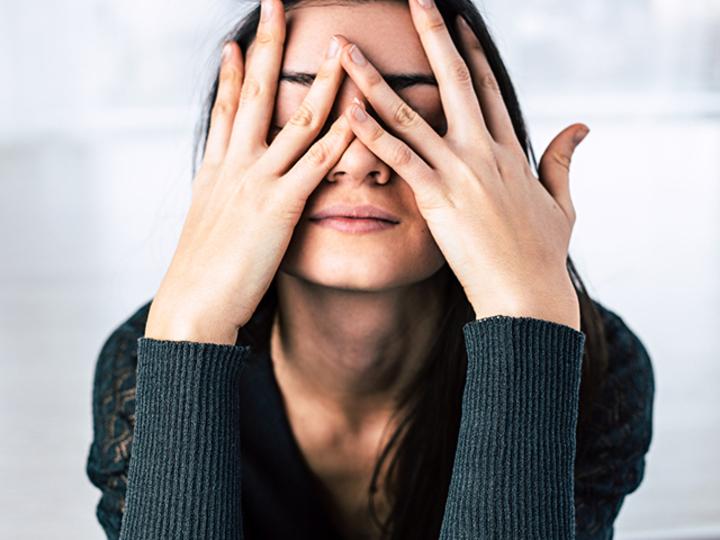 視界がぼやける、いつも眠い......に共通する原因