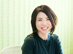 走り続けていたら、みんながついてきてくれた/日本マイクロソフト 三上智子さん