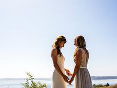 式場が足りない! オーストラリア同性婚可決の思わぬ影響