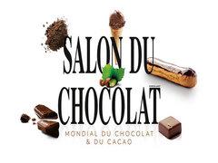 チョコレートの祭典「サロン・デュ・ショコラ 2018」いよいよ開幕!