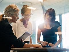 チームワークは「あ・うん」の呼吸で。会社で使える仏教の教え