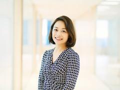 起業家にとって最強の応援団に/iSGSインベストメントワークス 佐藤真希子さん