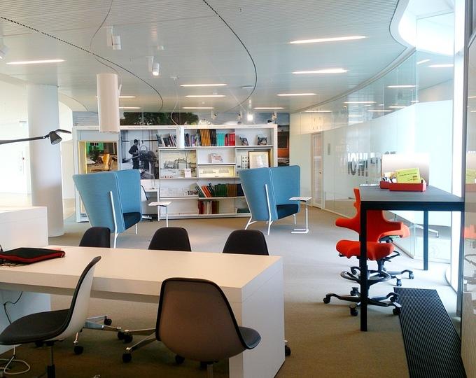 いいオフィスがいい仕事を生む。働き方先進国デンマーク#3
