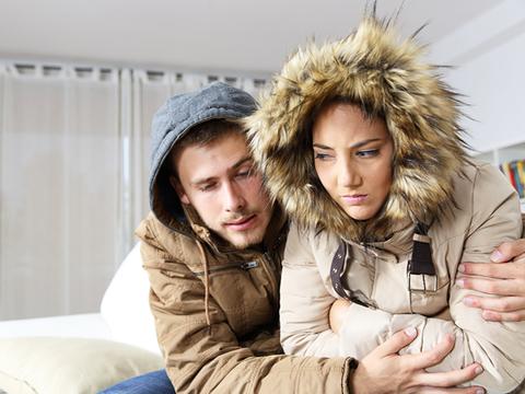 夫からインフルエンザや風邪をうつされないようにするには [The New York Times]
