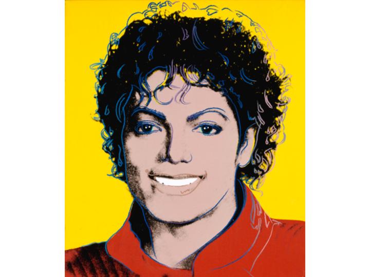 マイケル60歳を記念。現代アートが表現するキング・オブ・ポップ