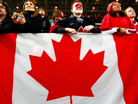 平昌五輪に響け。カナダ国歌、ジェンダーニュートラルな歌詞に変更へ [The New York Times]