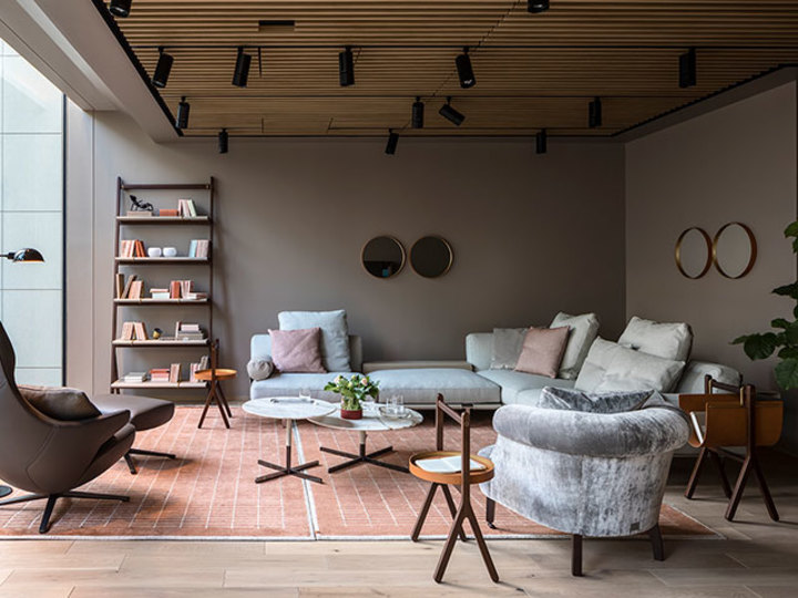 部屋の印象を決めるのはソファ。見ておきたい最高級店がオープン