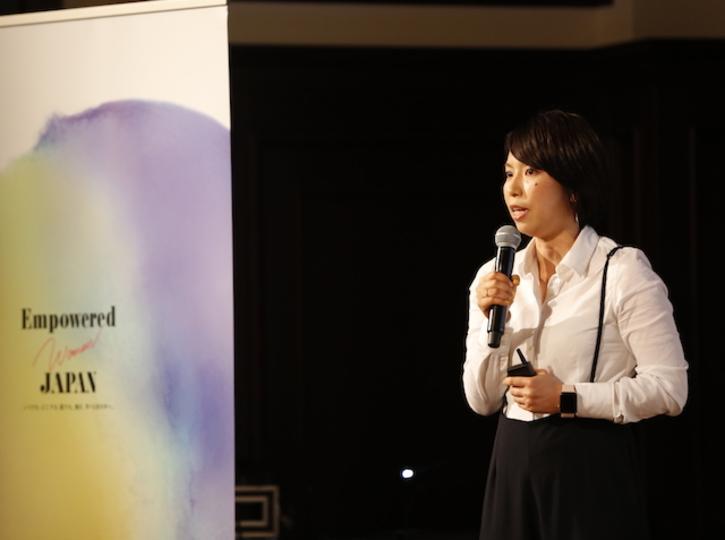 「働きたい」をあきらめない。女性活躍を応援する「Empowered Woman JAPAN 2018」