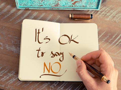 No」と言ってもいいんです。対立意見が職場をよくする   MASHING UP