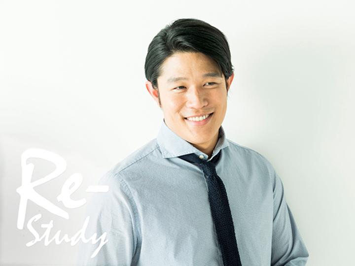 「言い換え力」は「会話力」/鈴木亮平さんに学ぶ、ボーダレスなコミュ力・前編