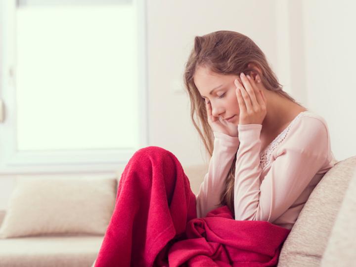 「その症状はストレスのせい」と教えてくれる8つのサイン