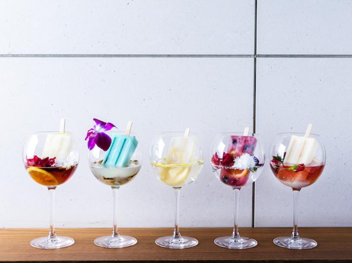 アイス好きとお酒好きに捧ぐ。夢の食べもの「アイスバーカクテル」