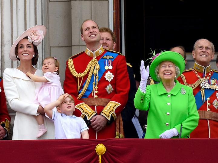 ヨーロッパで最も裕福な王族 トップ5