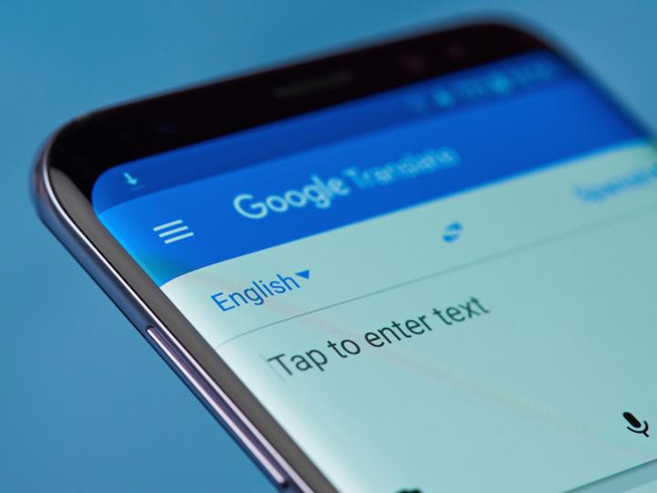 Googleの翻訳アプリがますます賢くなった!