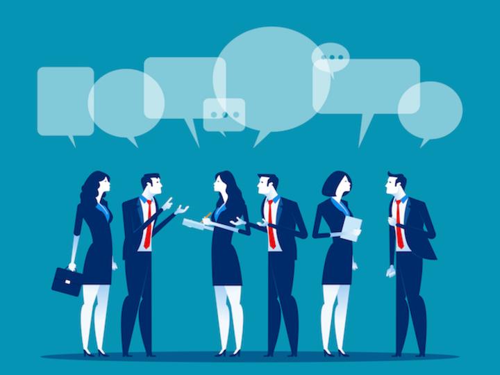 """男性は""""未来""""、 女性には""""現在""""。営業効果を上げる会話のコツ"""