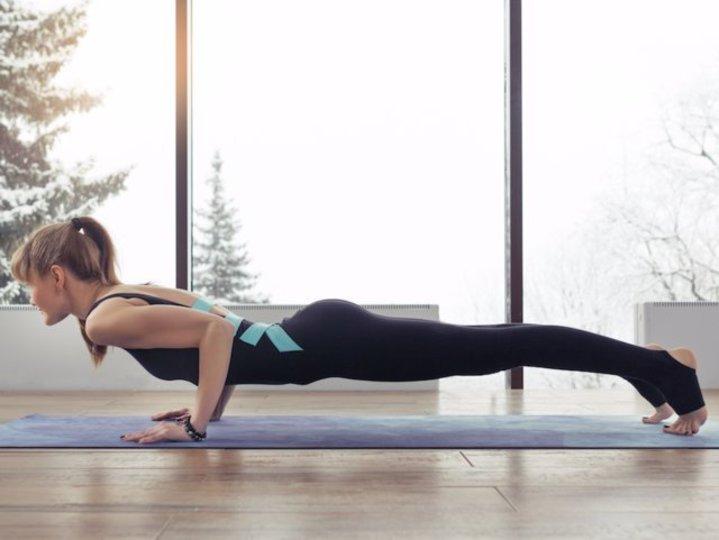 今までの腹筋運動は間違っていた......。専門家が勧める正しい腹筋の鍛え方