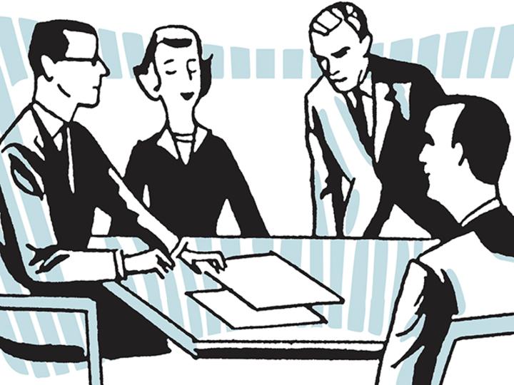 管理職の12.1%は女性の時代。でも実際、みんなほんとに昇進したいの? #ホンネ調査