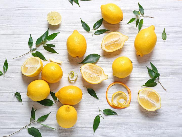 レモンにはたくさんの効果があるという説は本当なのか。2週間試してみた