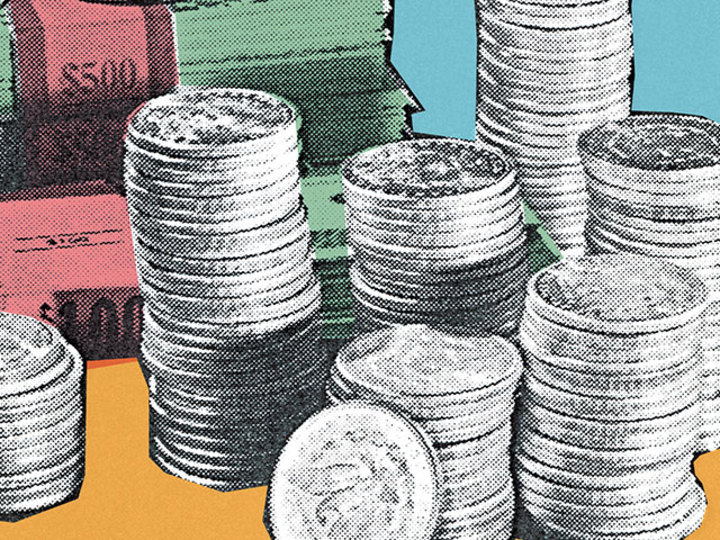 お金を貯める方法。定期預金? それとも投資? #ホンネ調査