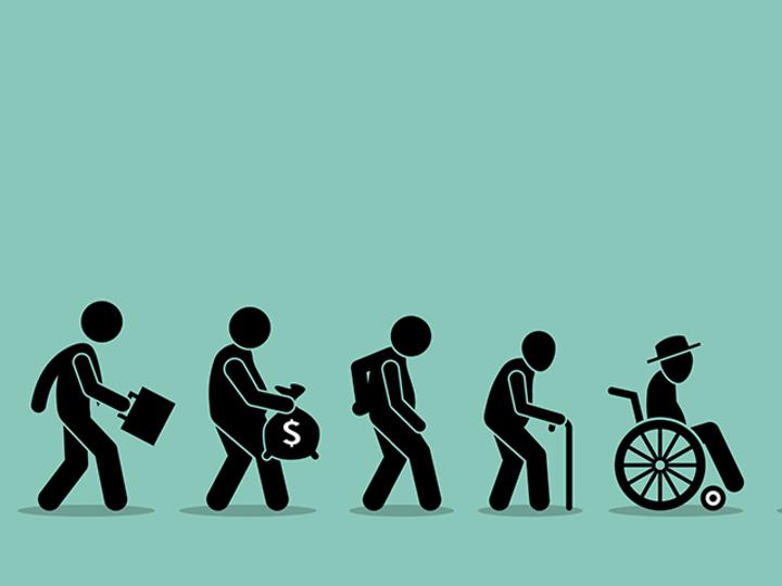 いつまで仕事続けるか問題。正直、何歳で辞めたい? #ホンネ調査