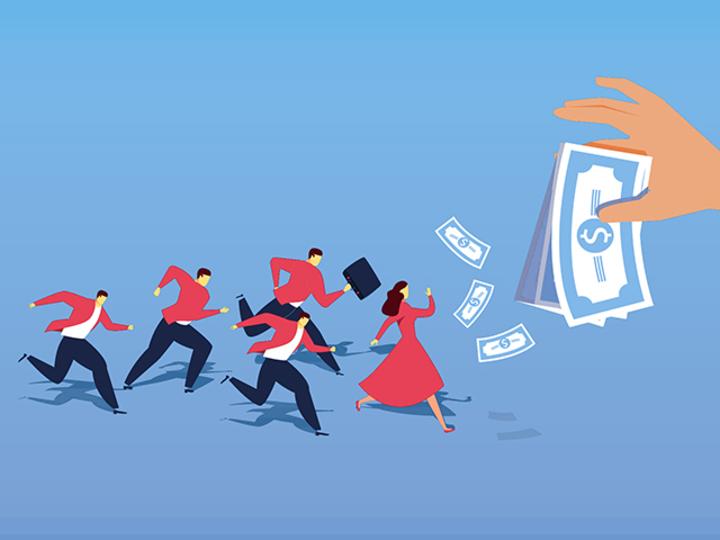 貯金が得意な人の特徴が、全然当てはまらなくてグサッとくる......