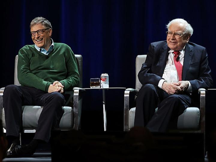 ビル・ゲイツの親友もすごい人だった。彼が語る「早いうちに習慣化させるべきこと」とは