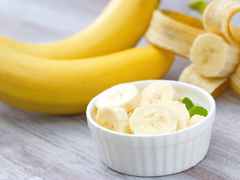 科学が裏付けた、バナナの健康パワー10