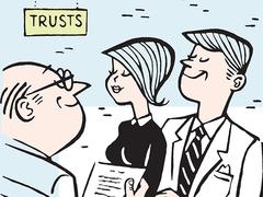 「AIスコア診断」で、自分の信用度を数値化してみた