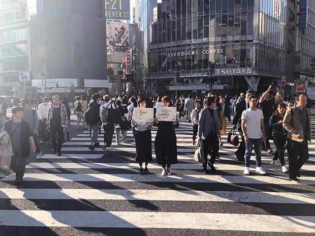 街頭インタビュー_kosaten